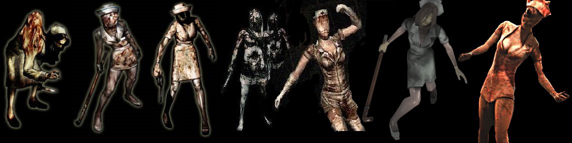 9bc7038408aba Silent Hill Nurse Dress | Avianna Cosplay