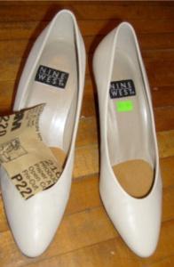 ShoeSanding