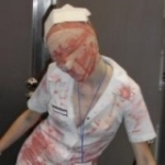 Bubblehead Nurse from Silent Hill 2