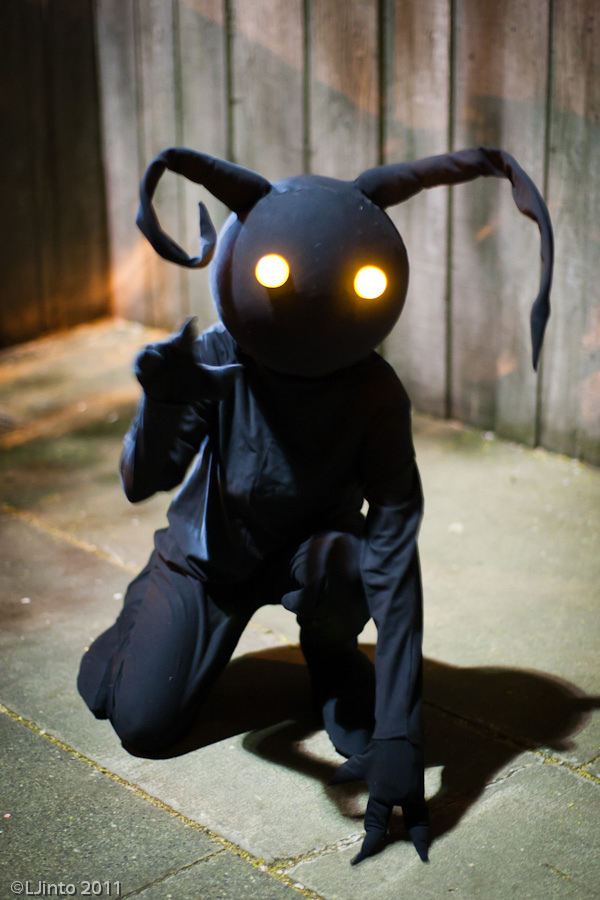 Shadow Heartless | Avianna Cosplay